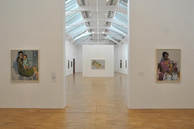 Whitechapel Gallery. Photo: Patrick Lears, courtesy Whitechapel Gallery